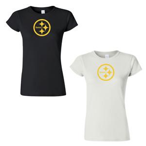 Steelers Womens T Shirt