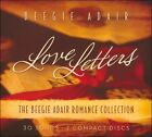 NEW Love Letters: The Beegie Adair Romance Collection (Audio CD)