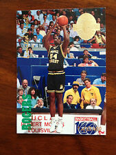 1993 Four Sport Collection - Limited Print - Rodney Rogers - LP8 - Basketball
