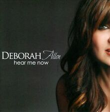 Hear Me Now, Deborah Allen, Good