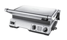 Breville BGR840BSS The Smart Grill Pro - Sandwich Press