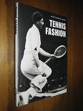 TENNIS FASHION - Di Diane Elisabeth Poirier - Assouline 2003 SPORT MODA