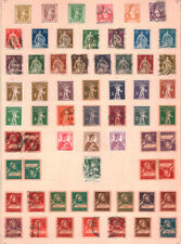 Switzerland MNH CV$1000.00 1932-1990 Small Accumulation On Stockpages