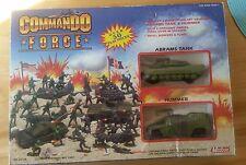 Redbox Commando Force Playset No.24122