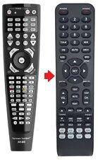 Télécommande de remplacement adapté pour Harman Kardon avr160