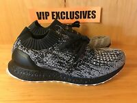 Adidas Ultra Boost Uncaged Glitch Camo Triple Black S80698 LIMITED-SHIPPING NOW