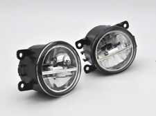 2x LED Nebelscheinwerfer Tagfahrlicht Cree Chip Ford Mustang 5 Zugelassen