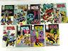BD Comic  Nova Lot de 9 numeros 1990 a 1993 Edition Semic  Envoi rapide et suivi
