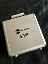 ABC Daytime Soapnet Casino Night Kit Playing Cards Dice Poker Chips
