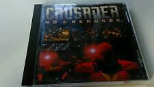 PC CD ROM GAME Crusader No Remorse (JEWEL CASE, INLAYS, PLAY GUIDE