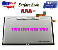 """For HP Pavilion X360 14-BA049TX 14-BA 14/"""" LCD Touch Screen Digitizer Assembly JQ"""