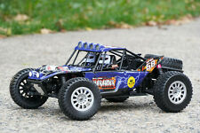 XTC RC Electric Monster Sand Buggy Marauder Brushed 45Km/H Rtr 4WD 1:10 + Lipo