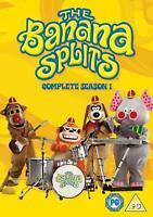 The BANANA SPLITS & Friends - Complete Season 1 DVD Region 4 (AUS) New & Sealed