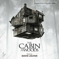 Cabin in the Woods  [CD]