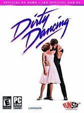 Dirty Dancing ( PC GAME,2007 )
