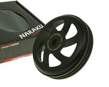 Kupplungsglocke NARAKU V2 CNC 112mm - ATU Explorer Race GT50 Limited