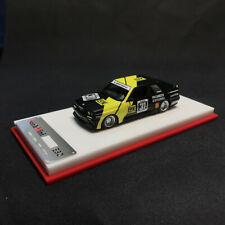 In Stock  ScaleMini 1:64 Scale BMW M3 E30 #31 Car Model Collection Limited NEW
