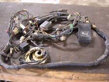 89-90 Yamaha FJ 1200 wiring harness, Coils, CDI