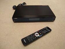 Humax FreeSat+ HD Recordable FoxSat-HDR Box 320GB + Remote. Excellent condition.