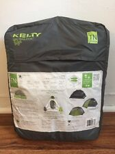 Kelty TN 2 TraiLogic Three-Season Two Person Backpacking Camping Tent NEW