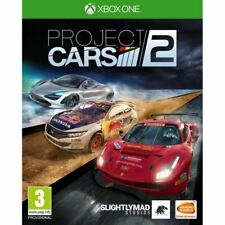 Project Cars 2 - XBOX ONE neuf sous blister VF