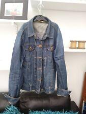 Ladies Very Trendy Stonewash Denim Jacket by Dorothy Perkins Size 12