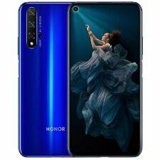 Huawei HONOR 20 Sapphire Blu 6/128GB DUAL SIM NUOVO GARANZIA 24 MESI NO BRAND