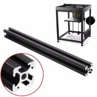 400mm Length T-Slot Aluminum Profiles Extrusion Frame For 3D Printer