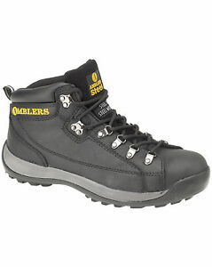 Amblers Steel FS123 SBP Safety Boot Steel Toe and Midsole Sizes 3 to12