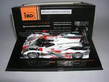1 43 IXO Audi R18 E-tron quattro #1 24h le Mans 2013