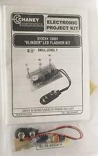 """Chaney Electronics """"Blinder"""" LED Flasher Kit C6891 - NEW"""