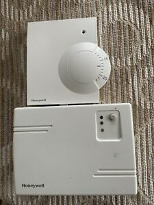 Honeywell Reciever And Wirelss Thermostat