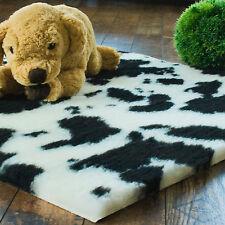 Vetbed Drybed 75x50cm PET ISOFLOOR SX kuh design Hundedecke Hundebett