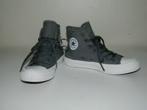 CONVERSE ALL STAR CHUCK TAYLOR HIGH TOP SNEAKERS UNISEX SIZE  4 MENS 6 WOMENS
