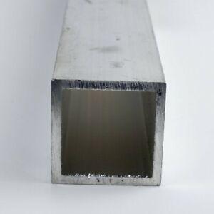 tubo duro de pl/ástico blanco 4 piezas Othmro Tubo cuadrado rectangular de pl/ástico ABS 3 mm x 3 mm x 0,5 m de longitud