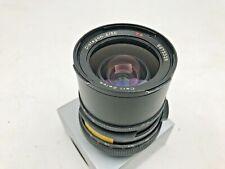 Hasselblad 50mm CF Distagon Lens f4