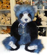 Charlie Bears Secret Collection Lee Plumo Bär 🐻  ca. 48cm groß (Nr.2)