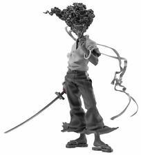 Organic Afro Samurai PVC figure
