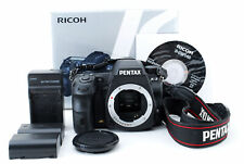 [MINT] Pentax K-3 Digital SLR Camera - Black 692096