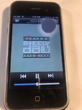 Apple iPhone 1st Generation - 16GB - Black AT&T  MB384LL