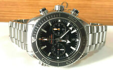 OMEGA SEAMASTER PLANET OCEAN 45.5mm 232.30.46.51.01.001 - FANTASTIC CONDITION !