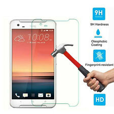 9H Premium Tempered Glass Screen Protector Guard Shield Film For HTC One X10
