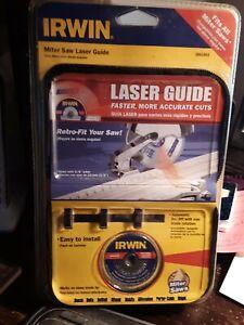 Irwin Miter Saw  Laser Guide 3061001