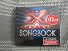The X Factor Songbook (2014) 3xCds Various Artists New Free UK postage