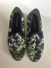 WOMENS MONSOON FLORAL PUMPS - UK SIZE 6 (FREE P&P)