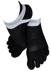 Zehensocken Sneaker Fingersocken Toe Socks Yoga Socken KB Socken® 1 Paar