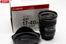 Canon 17-40mm L Wide Angle Zoom Lens  #3499