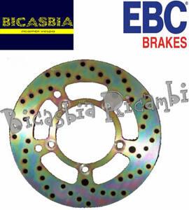 15031 - Brake Disc Rear EBC Kawasaki 1100 1200 ZRX - 1200 ZZR