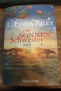 Die Sonnenschwester von Lucinda Riley (2020, Taschenbuch)