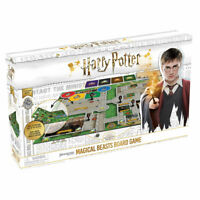 Harry Potter Quest For Beasts - capture one of 6 beasts before they run amok!